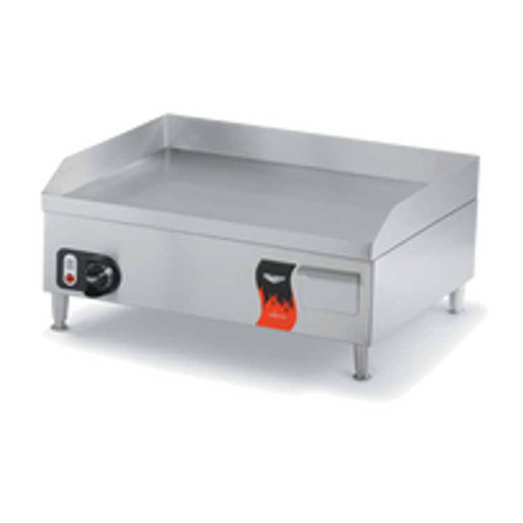 Vollrath Countertop Gas Griddle and Flat Top Grill
