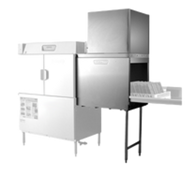 Hobart Conveyor Dishwasher