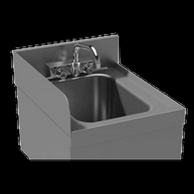 Advance Tabco Underbar Sink