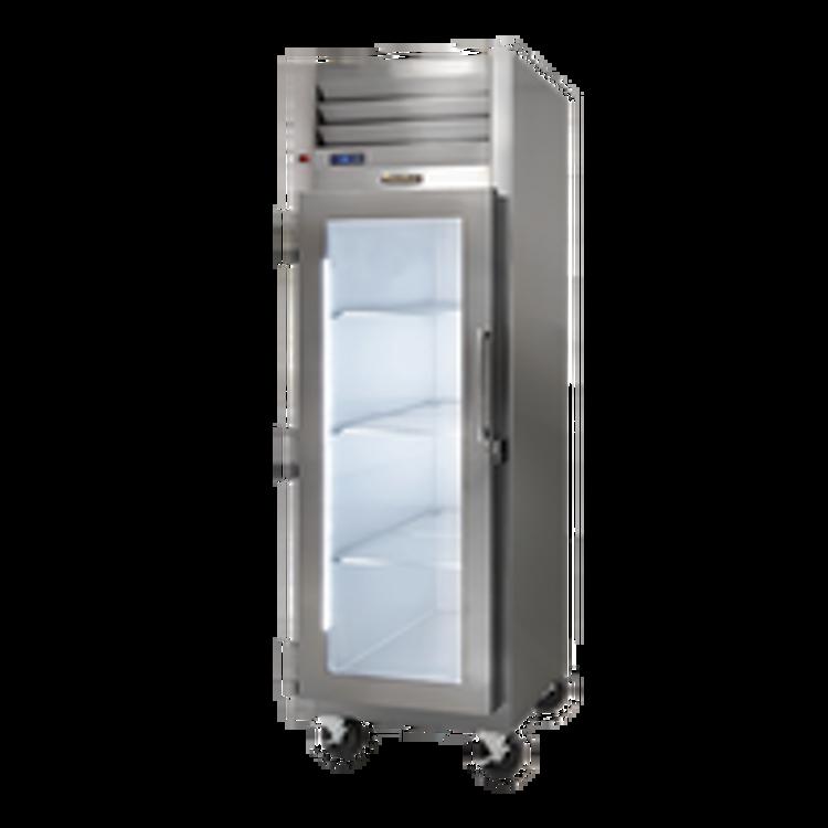 Traulsen Pass-Thru Refrigerator