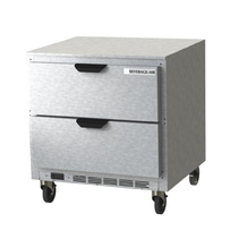 Beverage Air Undercounter Freezer