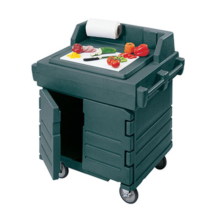 Cambro Food Holding and Warming Equipment