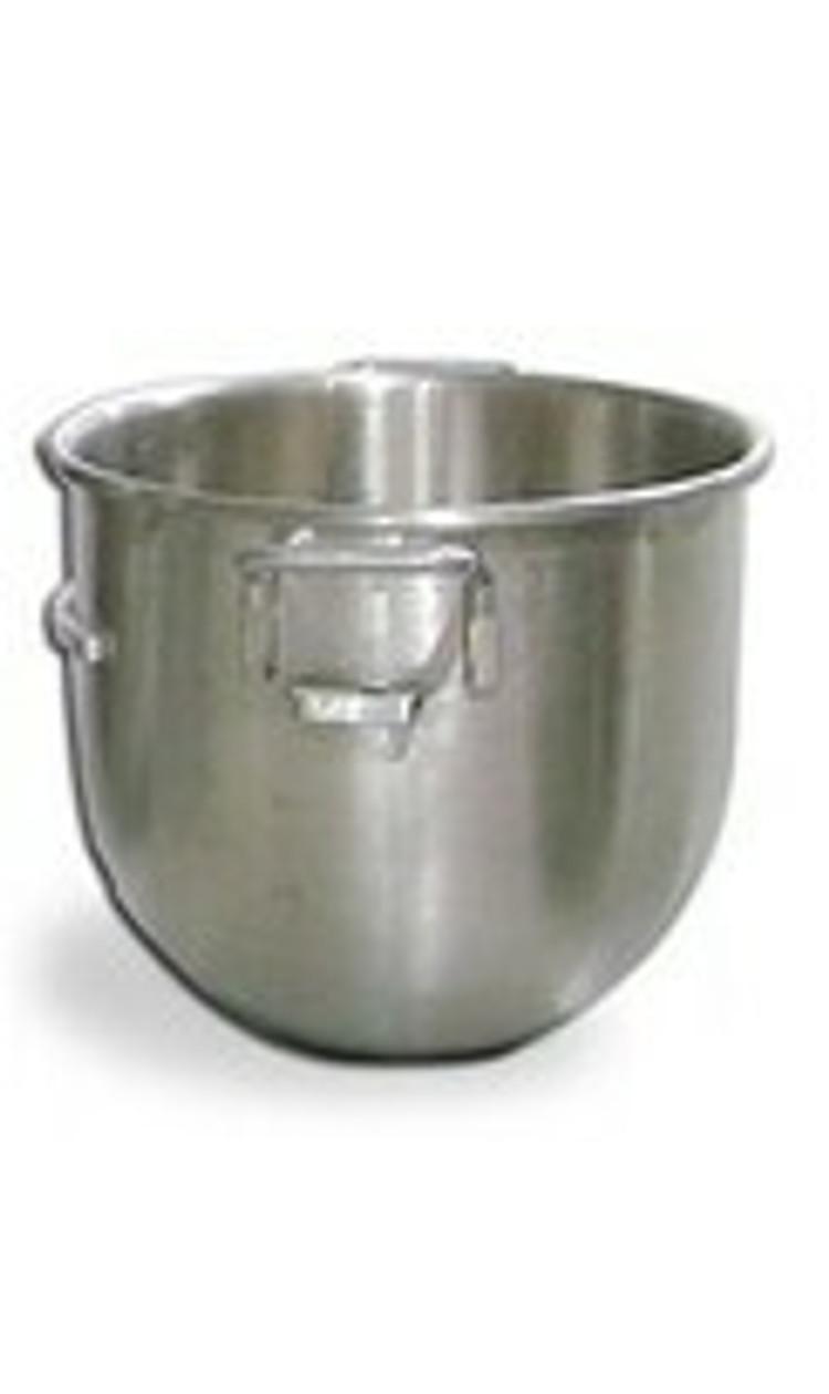 Atosa USA, Inc. Metal Bowl