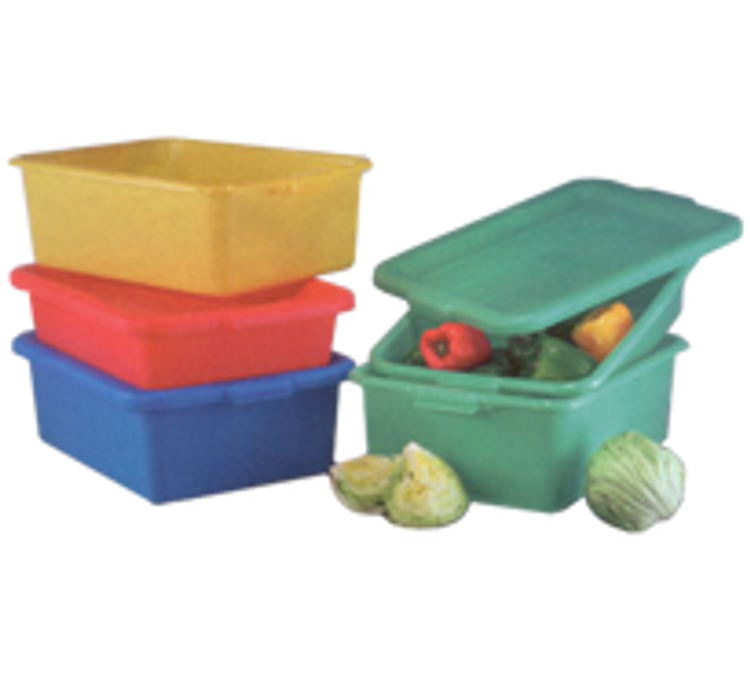 Vollrath Food Storage Boxes and Covers
