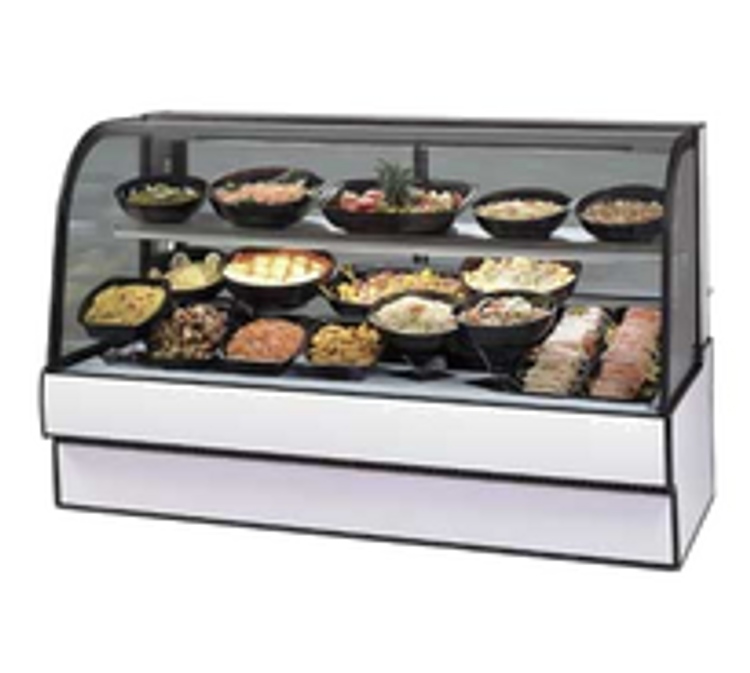 Federal Industries Refrigerated Deli Cases