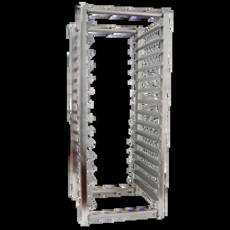 Turbo Air Storage Rack