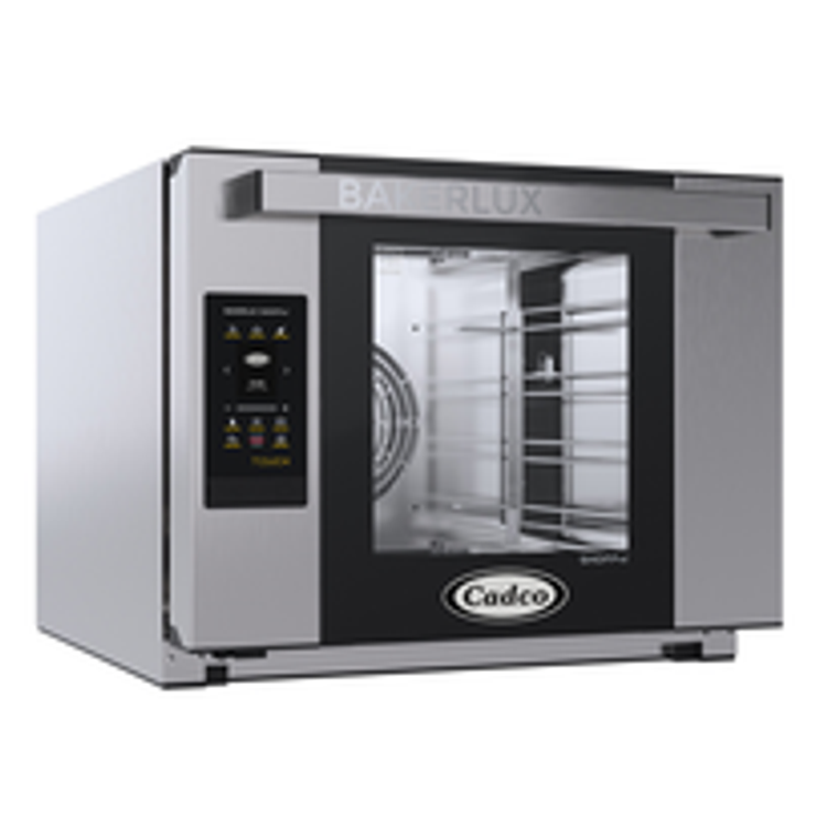 Cadco Commercial Convection Oven