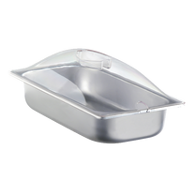 Cadco Steam Table Pan and Hotel Pan