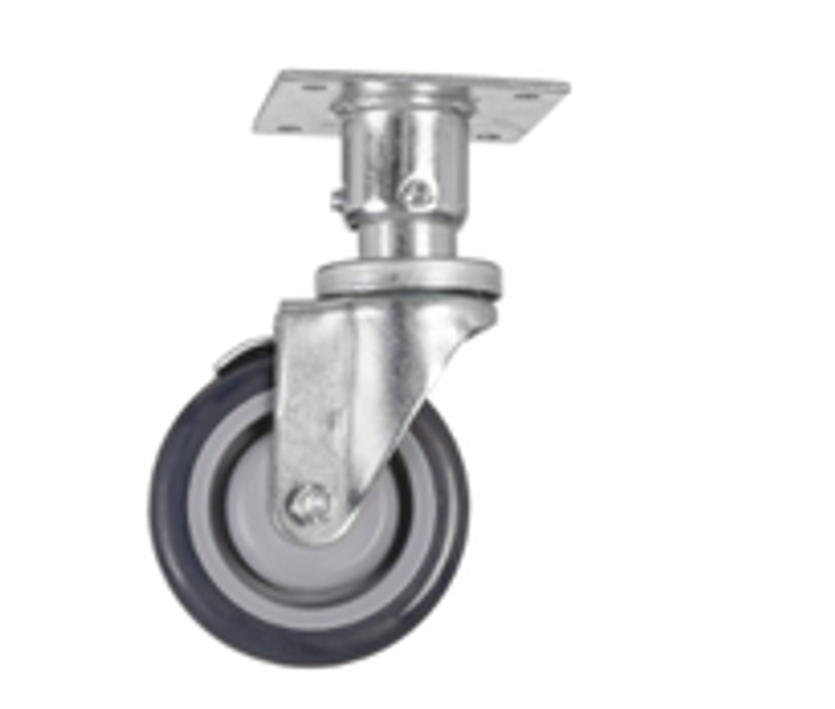 Vulcan Shelving Casters and Accessories