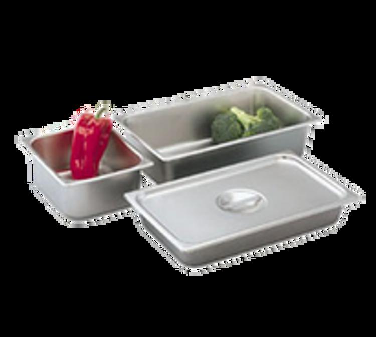 Vollrath Steam Table Pan Accessories
