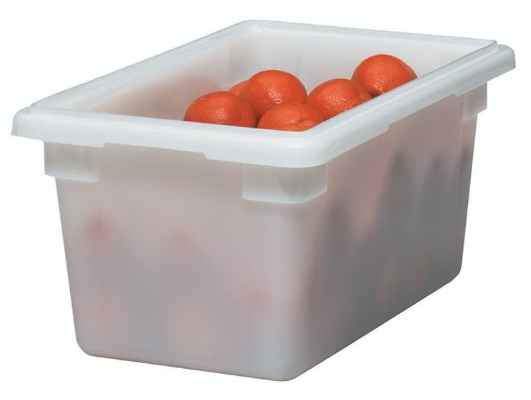 Cambro Food Storage Boxes and Covers