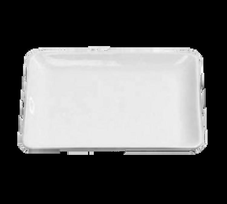 American Metalcraft Bone China Platters and Trays