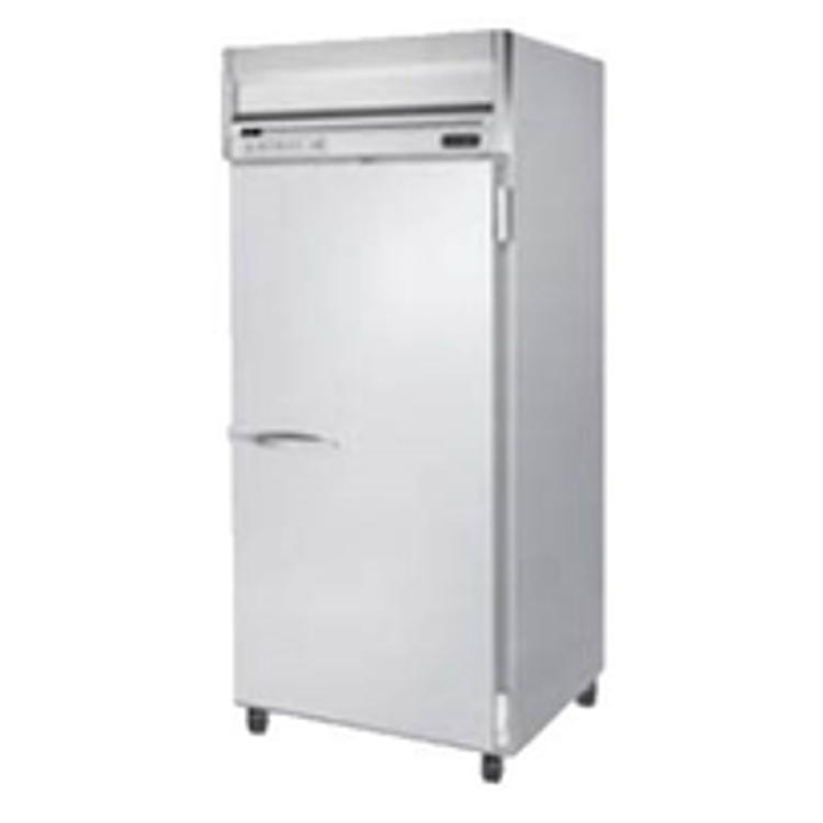 Beverage Air Reach-In Refrigerators