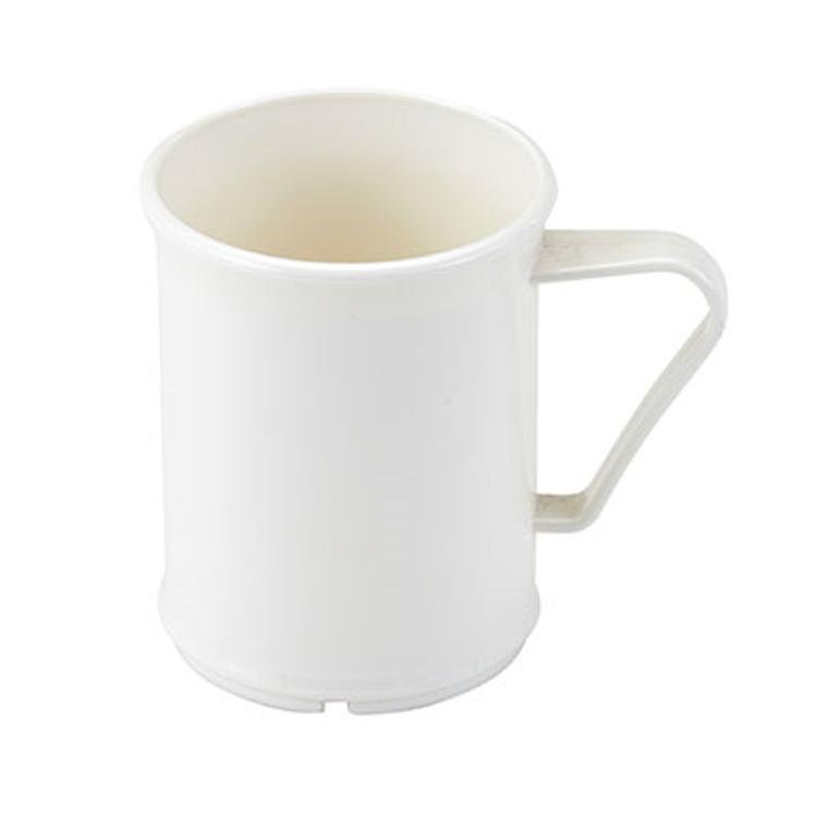 Cambro Polycarbonate Dinnerware and Mugs
