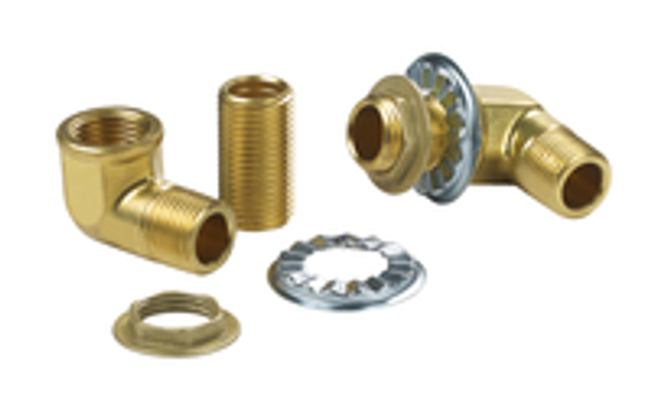 Krowne Pre-Rinse Faucet Parts and Accessories