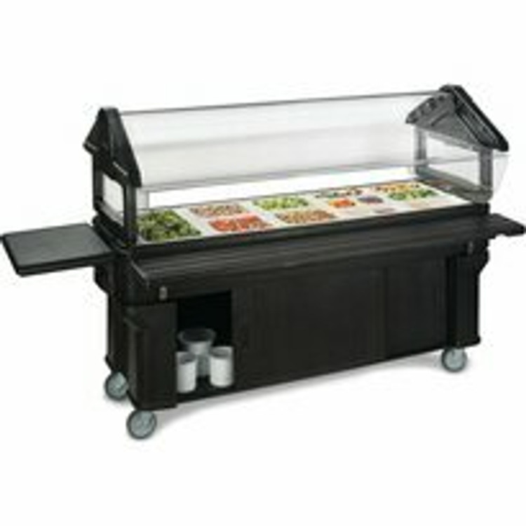 Carlisle Portable Salad Bars