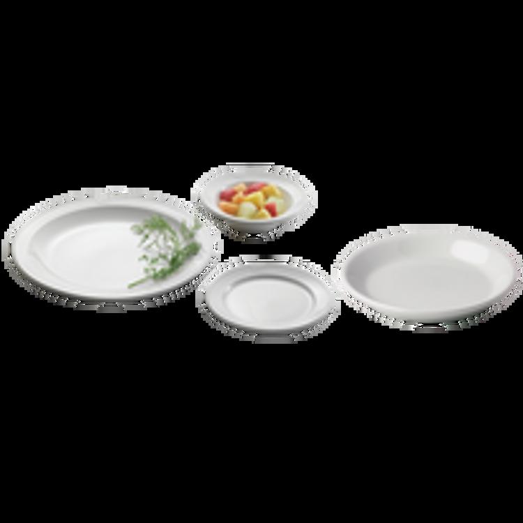 Dinex China Dinnerware