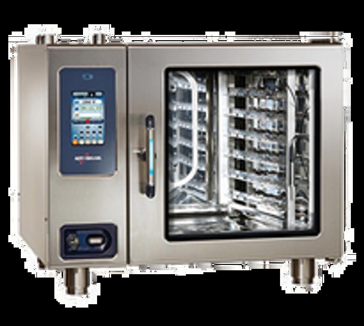 Alto-Shaam Combination Oven