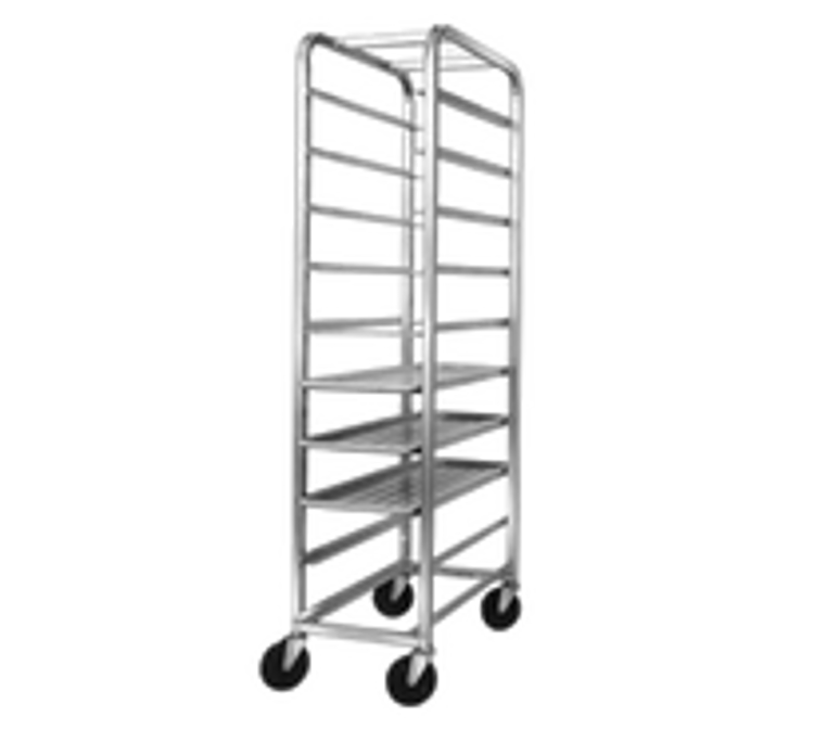 Channel Manufacturing Meat Department Rack
