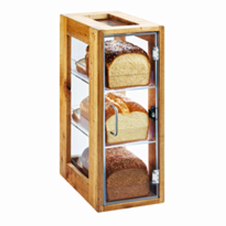 Cal-Mil Bakery Display Case Parts and Accessories