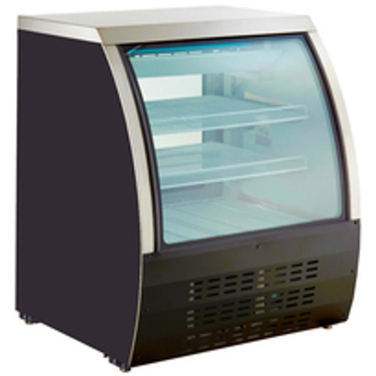 Admiral Craft Refrigerated Deli Cases