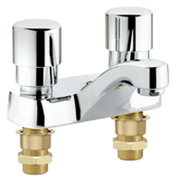 Krowne Metering Faucet