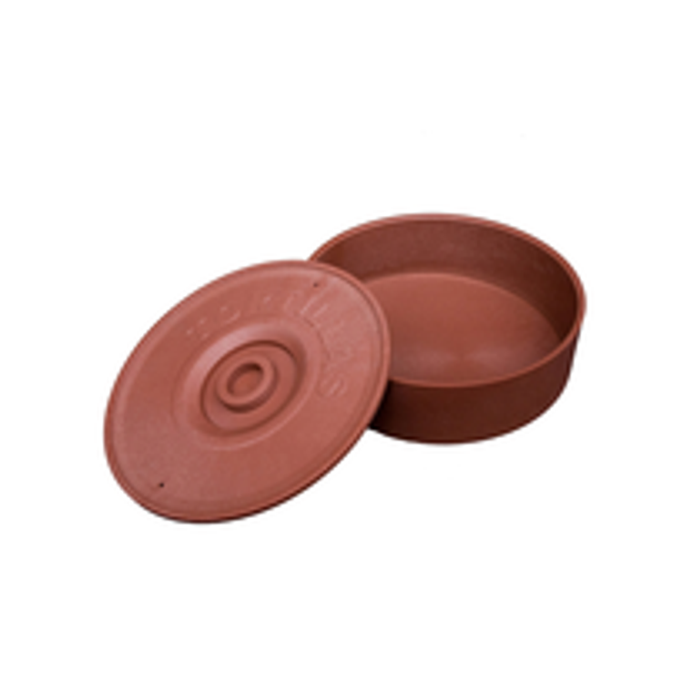 CACChina Tortilla Servers / Containers