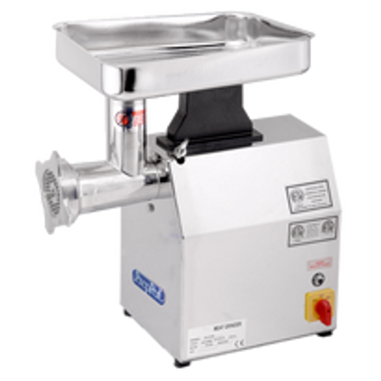 Atosa USA, Inc. Meat Chopper and Meat Grinder