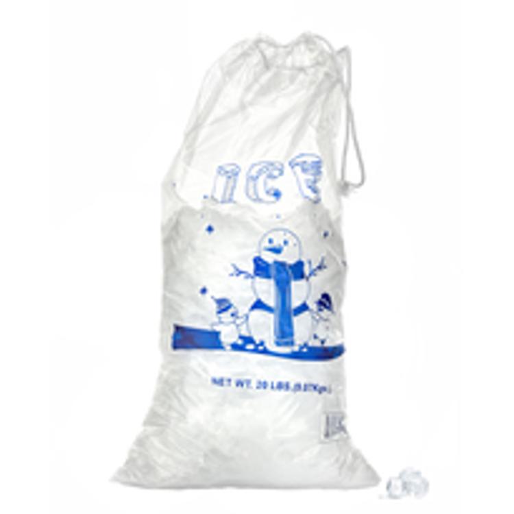 Alpine Ice Bag