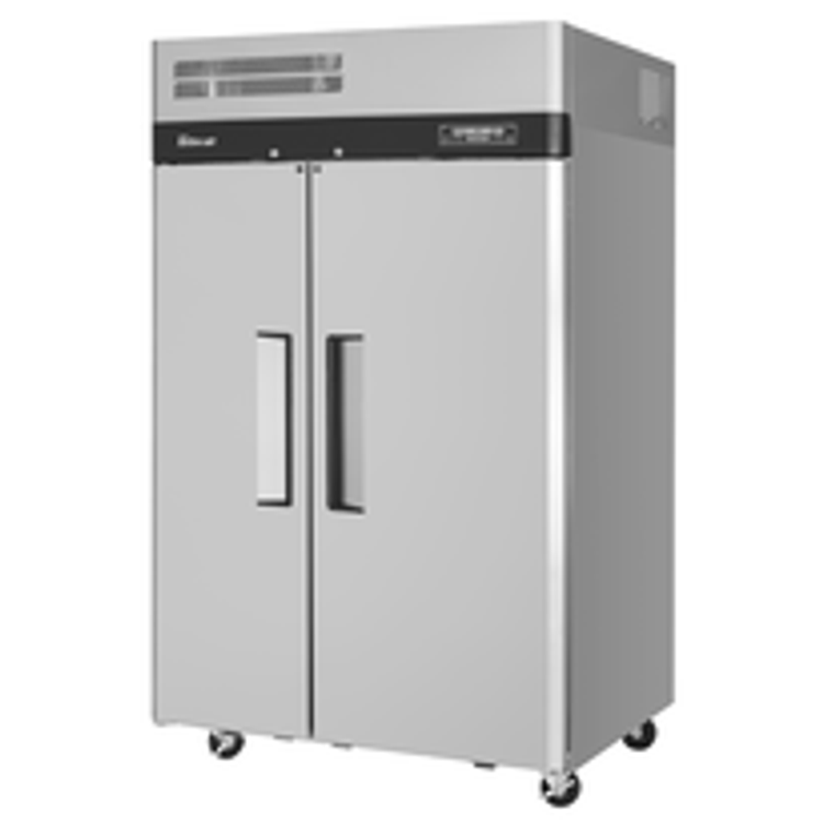 Turbo Air Combination Refrigerators / Freezers