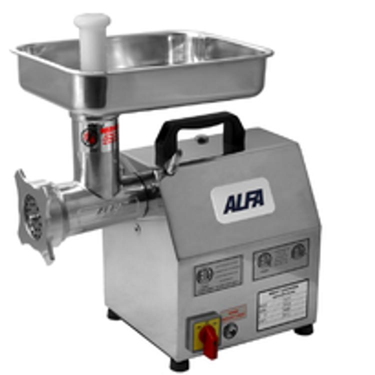 Alfa International Meat Chopper and Meat Grinder