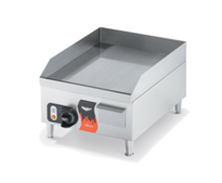 Vollrath Electric Griddle