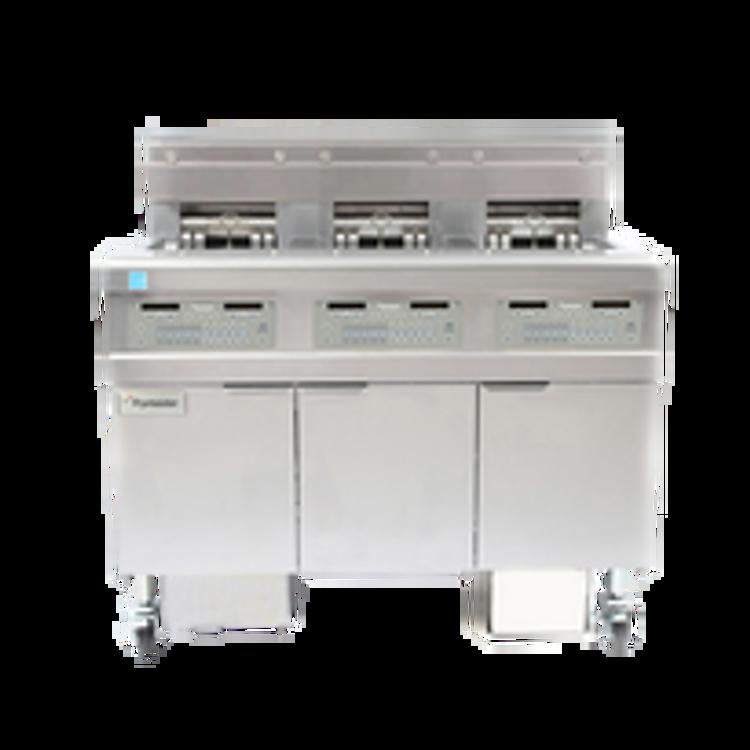 Frymaster Electric Fryer