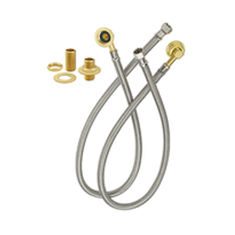 Krowne Faucet Parts and Accessories