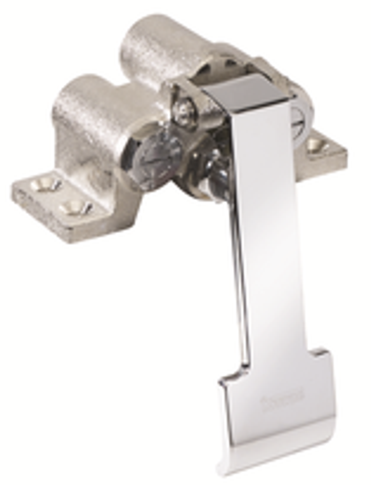 Krowne Pedal and Hands Free Sink Valves