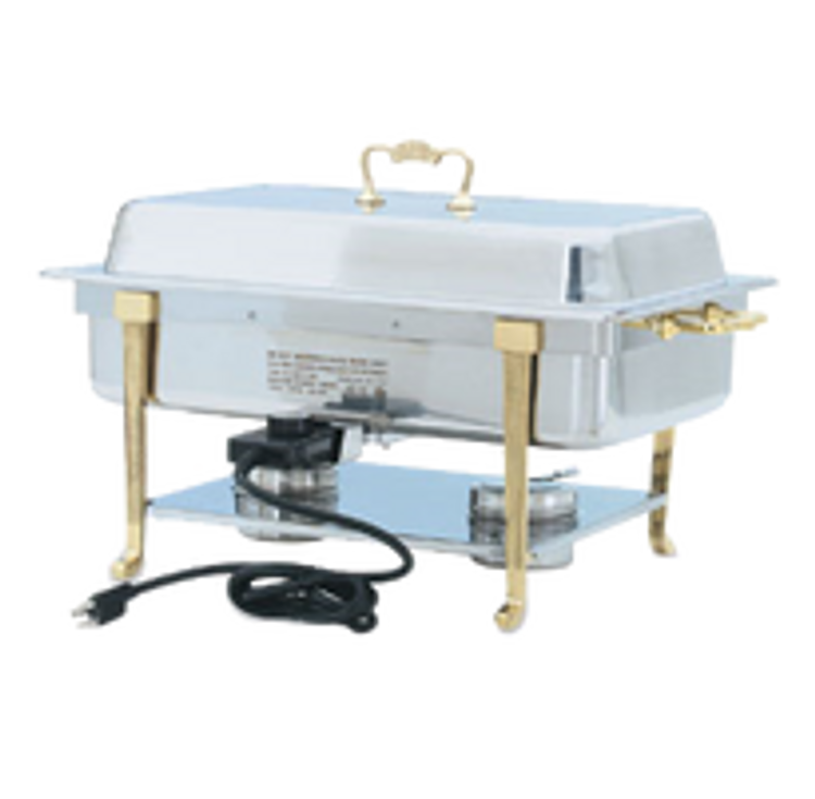 Vollrath Chafing Dishes