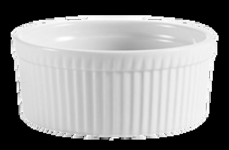 CACChina Baking and Casserole Dishes
