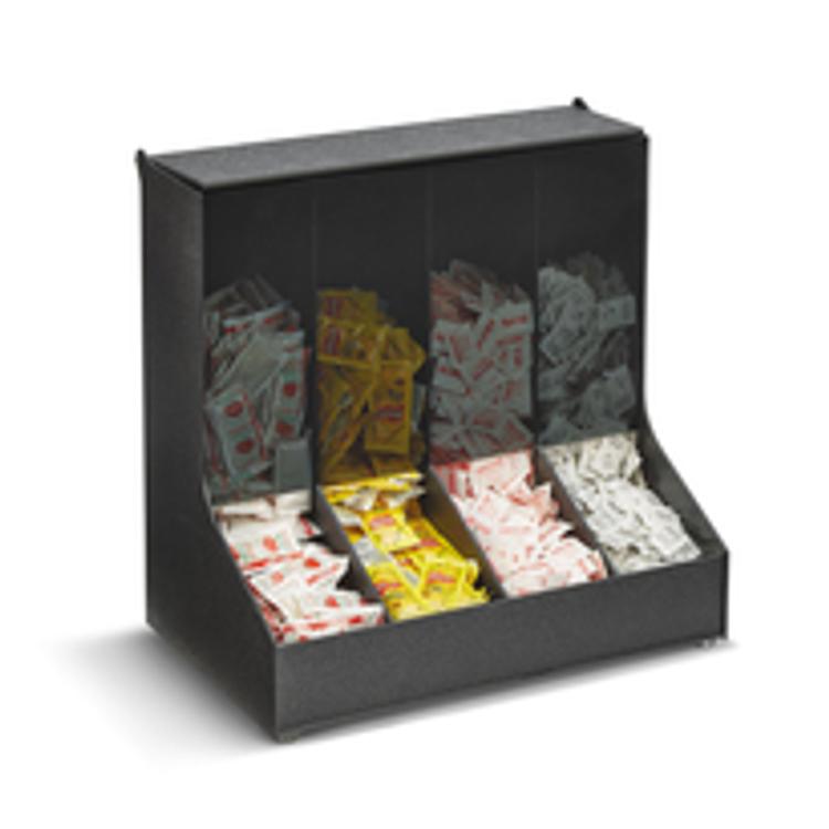 Vollrath Condiment Stands & Displays