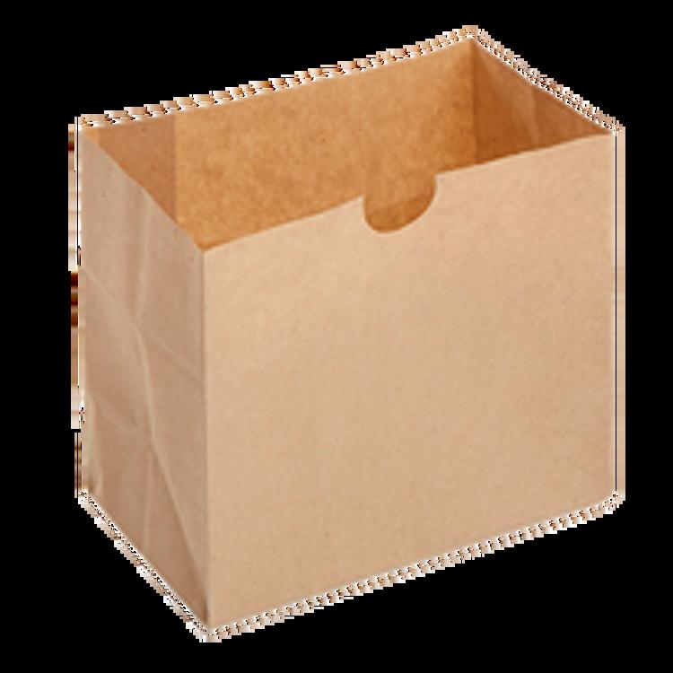 American Metalcraft Paper Bag