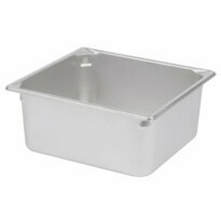 Vollrath Steam Table Pan and Hotel Pan