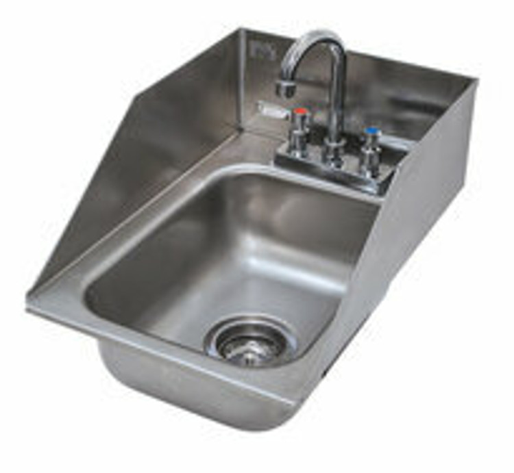 Advance Tabco Sink Bowls