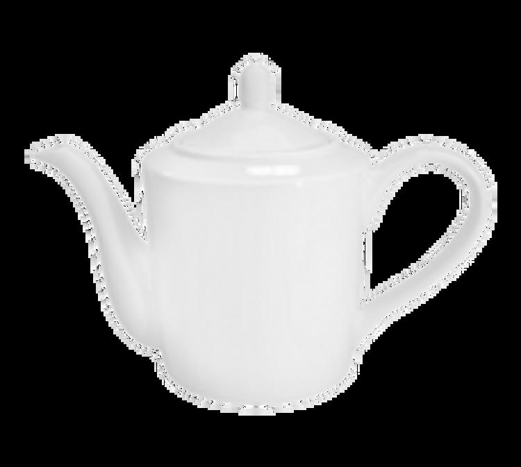 CACChina Teapots