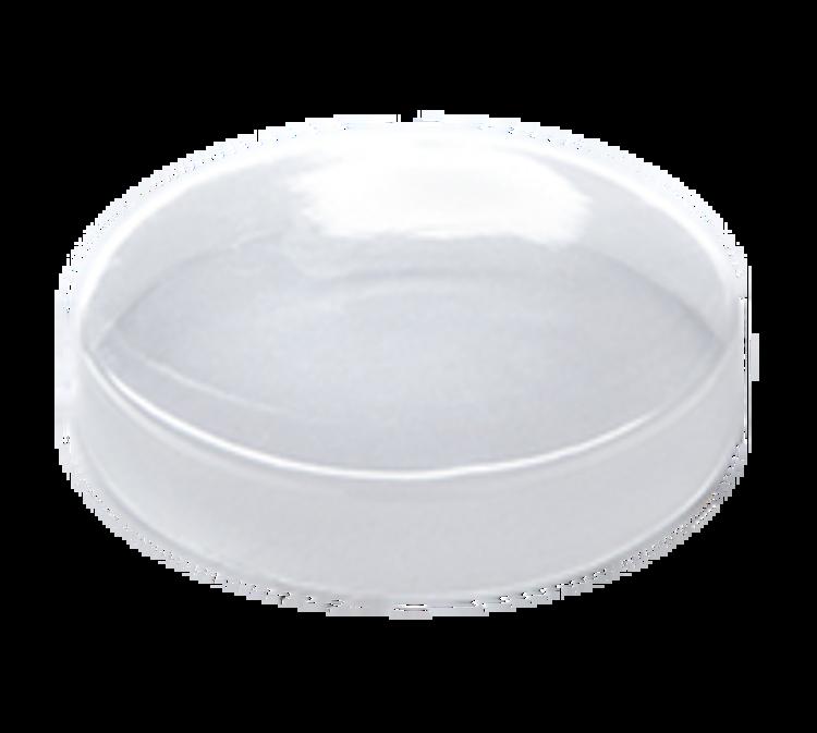 American Metalcraft Jar Glasses