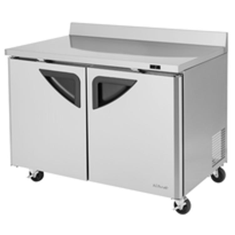 Turbo Air Worktop Freezers