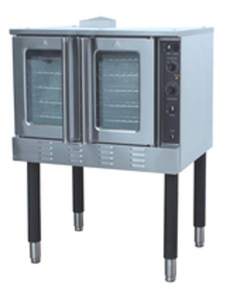 Admiral Craft Commercial Convection Oven