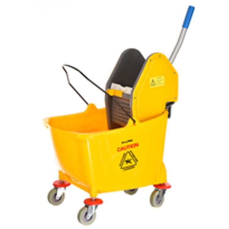 Alpine Wet Mop Wringers / Buckets
