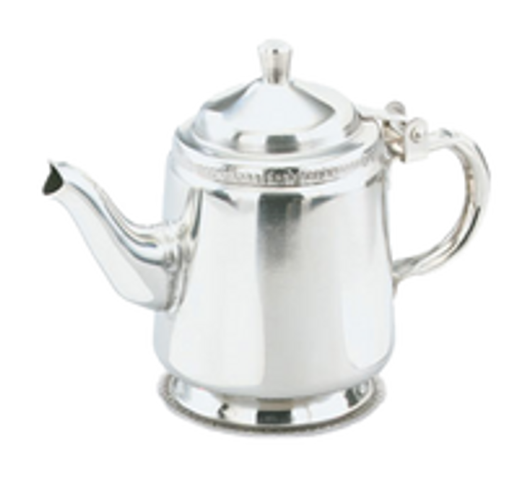 Vollrath Teapots
