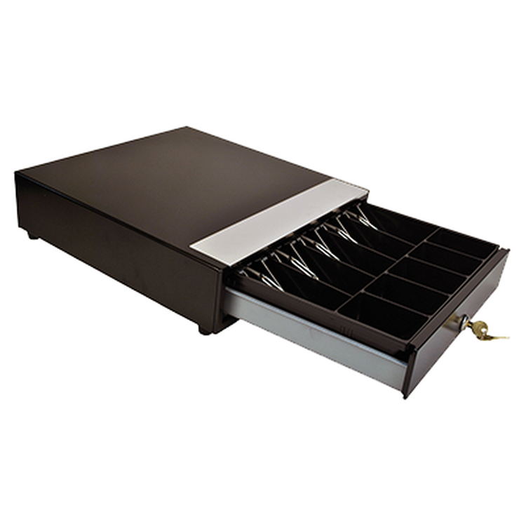 Vollrath Cash Registers and Cash Drawers
