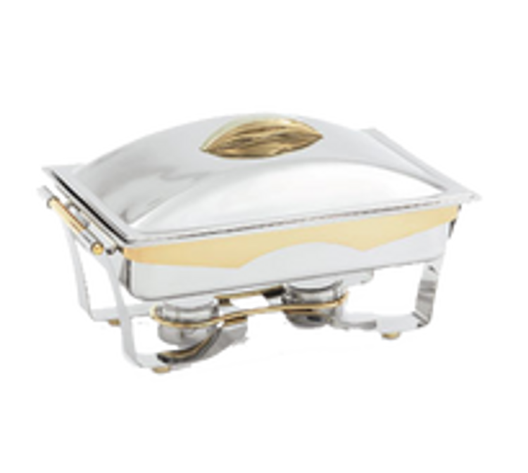 Vollrath Full Size Chafing Dishes