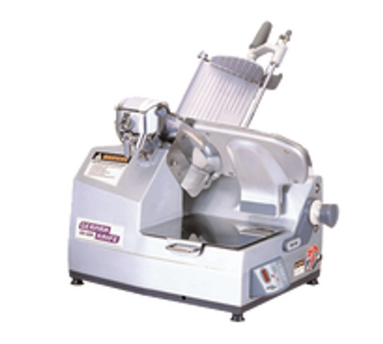 Turbo Air Commercial Food Processor